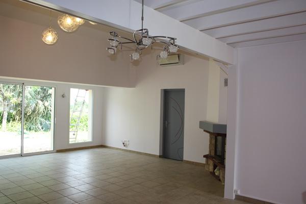 D coration int rieure poitiers entreprise de peinture - Idee peinture appartement ...