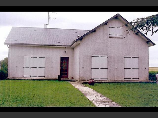 Traitement de façades