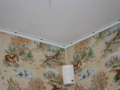 Plafond tendu chatellerault