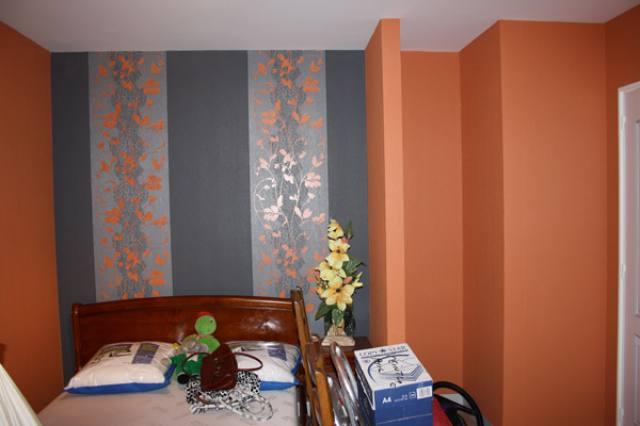D Coration Peinture Et R Novation Peinture Rev Tement Murs Michel Moineaud
