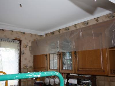 Plafond tendu chatellerault
